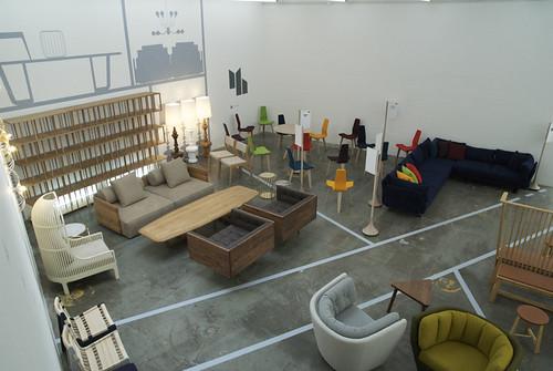 Zona Romana exhibition, Milan 2010