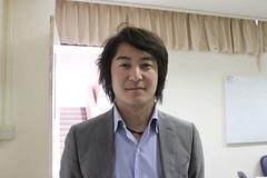 靜岡市議員宮澤圭輔 (Keisuke Miyazawa)