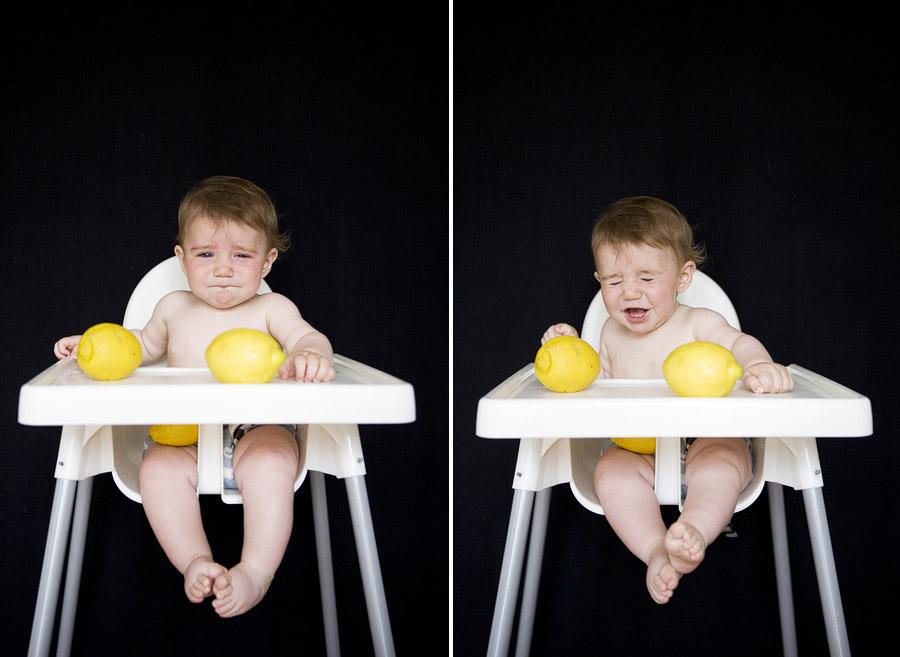 Lemons Part II