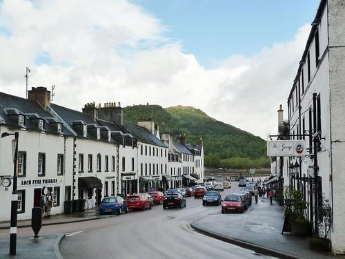 Main St, Inveraray, Argyll