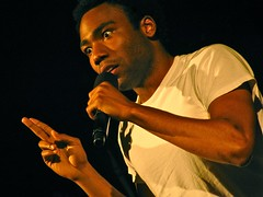 Donald Glover @ The Opera House (Toronto; May 16, 2011) (rahrix) Tags: donaldglover childishgambino toronto canada music concert live rap community swag lastfm:event=1855306 pointandshoot operahouse iamdonald comedy hip hop