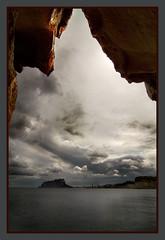 IMG_8597 Costa Blanca - Baladrar 1 (jaro-es) Tags: espaa nature clouds canon mar spain meer natur wolken natura spanien calpe costablanca calp spanelsko penyaldifach eos450
