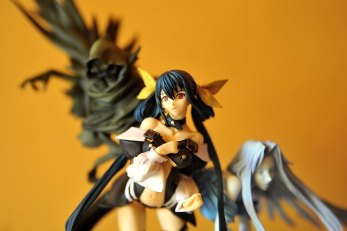 Dizzy figure by Alter.