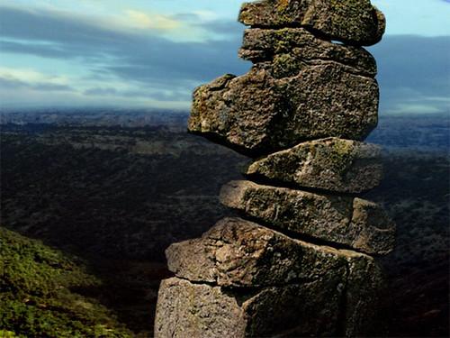 """Menhires, Signos de tiempo y mapas astronómicos de la prehistor • <a style=""""font-size:0.8em;"""" href=""""http://www.flickr.com/photos/30735181@N00/2295397630/"""" target=""""_blank"""">View on Flickr</a>"""