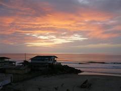 Palmazul Sunset