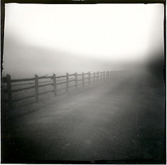 The form of silence. (candido baldacchino) Tags: holga 120s