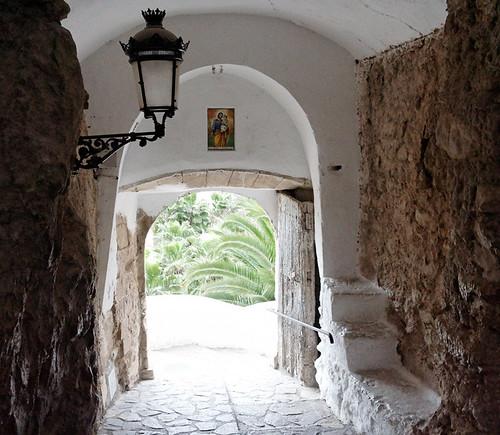 Guadalest