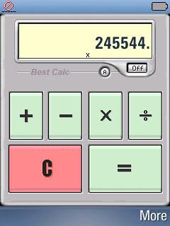 Best Calc