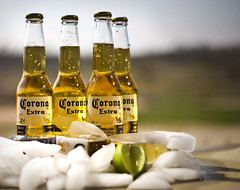 Summertime ...bring it on! (Helle V) Tags: summer ice beer 50mm drink corona 5d lime activeassignmentweekly bestofweek1 bestofweek2 bestofweek3 bestofweek4