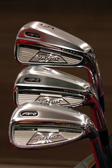 Titleist AP2 Forged