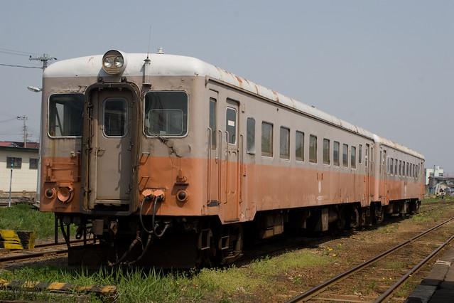 Tsugaru Railway-3