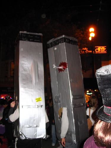 WTC costume