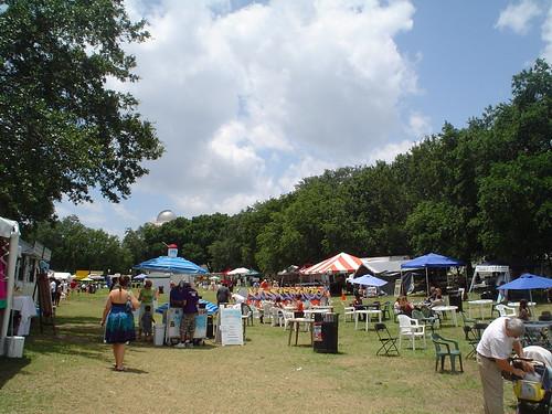 The Green, Orlando Fringe Festival 2008