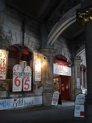 Picture of Oddbins, EC4A 4AN