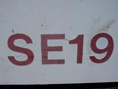 Picture of Locale SE19