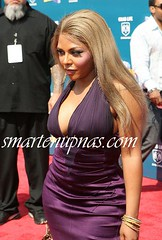 lil kim looks good
