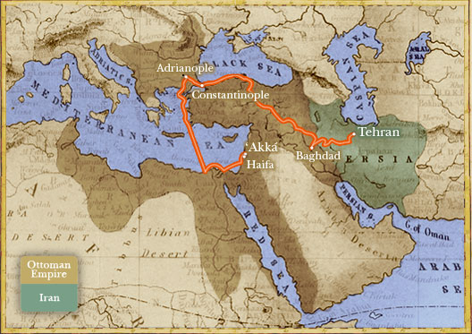 map-ottoman-empire