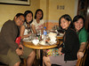 Happyness at Cafe Uno