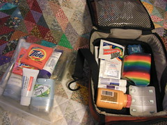 travel packing tsa liquids toiletries