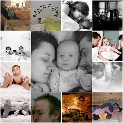 Parenting in the Dark: A Co-sleeping Story