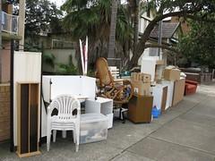Gratis möbler