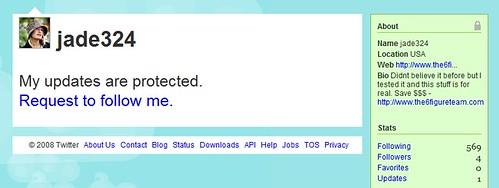 Clickbank spammer ex. 1
