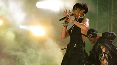 Rihanna @ MTV Mobile Bang (Thumbnail)