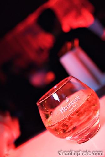 Hennessy Cocktail - Bukit Kiara