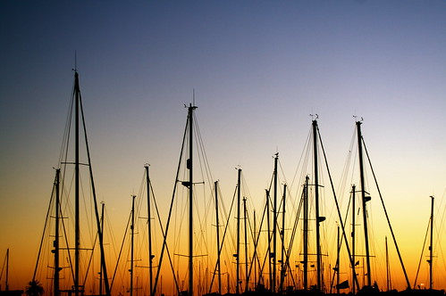 creative commons hi-res photo of the day:  Masts (3456 x 2298)
