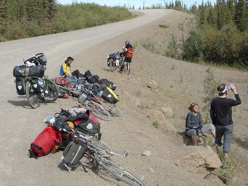 Dalton Highway Alaska