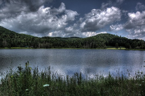 Clark's Pond (Tildey's Pond) Today
