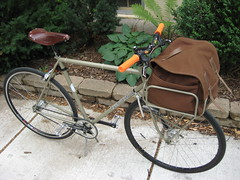 El Burro (My Ride) (guidedbybicycle) Tags: