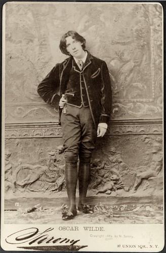 Les désillusions dans le mariage : un affreux malentendu (O. Wilde)