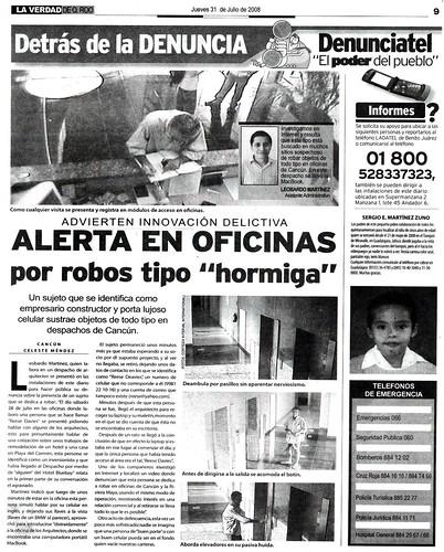 Scan Periodico La Verdad