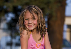 Kiara's Smile 2008 2256 (casch52) Tags: kiara smile portrait happy fun park child girl kid missingteeth hot summer explorer472 placer county placercounty california water rocklin roseville sacramento waterpark play playtime familygetty canon 40d photo photograph