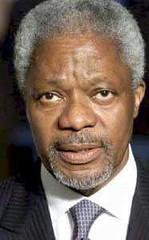 Kofi Annan (by changyang1230)