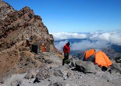 High Altitude Dwelling