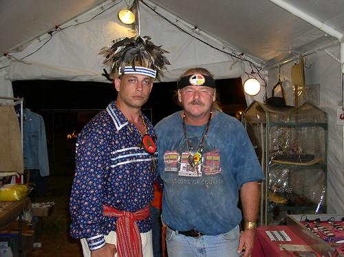 Lance and Ken