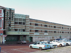 former Empire Cinema, Muizenberg