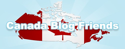 Canada Blog Friends banner
