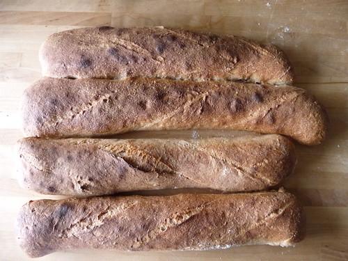 ww pain à l'ancienne