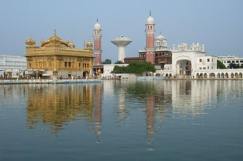 Amritsar,ਅੰਮ੍ਰਿਤਸਰ, Harimandir Sahib