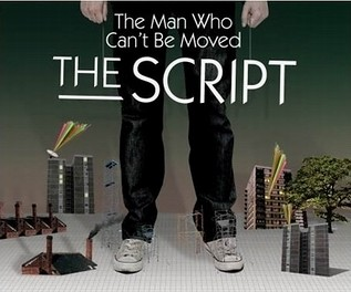 你拍攝的 The Script - The Man Who Can't Be Moved。
