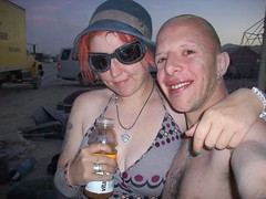 Burning Man 2008 118 (xamichee) Tags: ashley burningman blackrockcity seanthayer burningman2008 blackrockcitycommunitycenter
