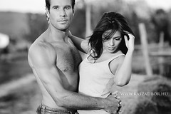 Henriett Novak- Sandor Noszaly (Tibi Williams) Tags: