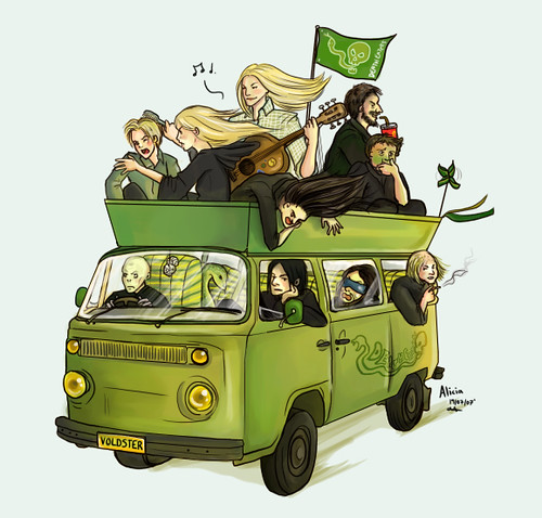 minibus by alicia-chan
