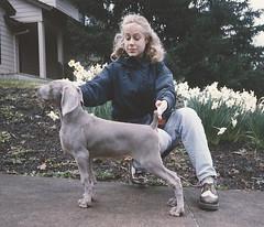 Baby Avery 1997