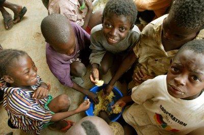 ramin rafirasme WFP