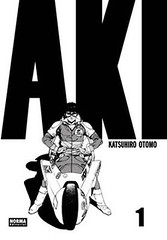 Akira - Ed. Color