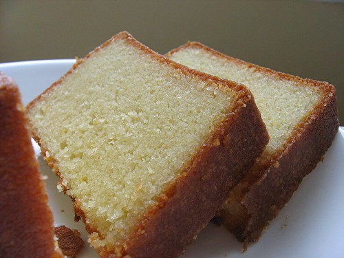 Glaze For Pound Cake Paula Deen